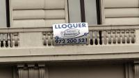 Pis de lloguer a Girona