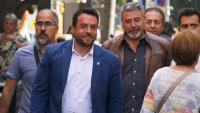 El socialista Àlex Pastor revalida el càrrec gràcies als vots de Guanyem i ERC
