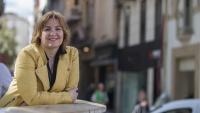Agnès Lladó, nova alcaldessa de Figueres