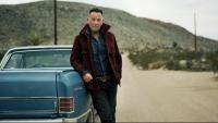 Bruce Springsteen, a la carretera, en una de les imatges promocionals de 'Western Stars'