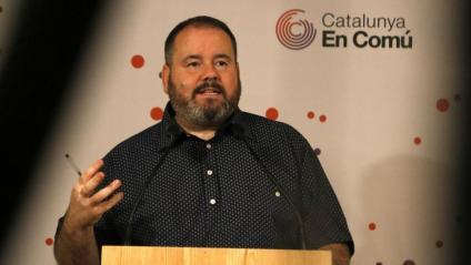 Els comuns demanen a ERC que superi bloquejos i que es posi al costat de les esquerres de Barcelona