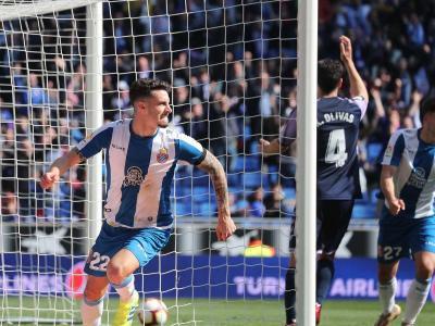 L'Espanyol vol enviar un missatge amb la seva actitud ferma amb Hermoso