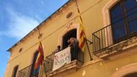 Façana de l'Ajuntament d'Altafulla