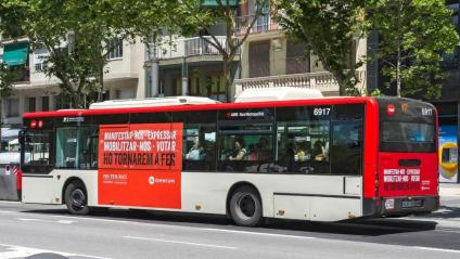 Òmnium ha posat en marxa una nova campanya de denúncia de la repressió, 'Ho tornarem a fer'