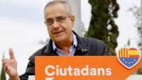 L'exministre i ara regidor de Barcelona, Celestino Corbacho