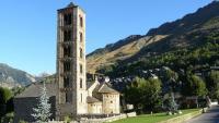 La Generalitat promociona el romànic català als Estats Units per atraure turistes