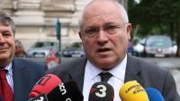 El conseller Puig nega desobediència en la declaració judicial pel 'cas Sixena'