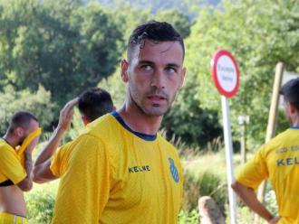 Álvaro ha rescindit el seu contracte.