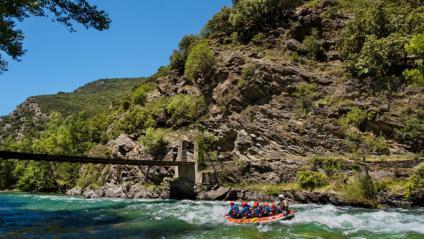 Catalunya manté el lideratge turístic a l'estiu