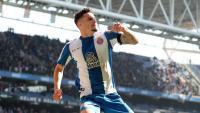 Mario Hermoso s'ha convertit en la venda més cara de la història de l'Espanyol