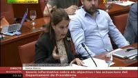 Comissió d'Afers Institucionals