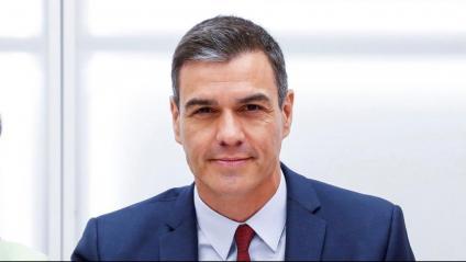 El president del govern espanyol en funcions, Pedro Sánchez