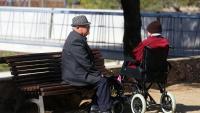 Els ancians són sovint les víctimes d'estafadors