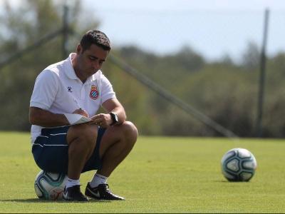 Gallego ja sap de quina eliminatòria sortirà el pròxim rival en les prèvies