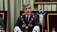 Carlos Lesmes presideix el CGPJ, tot i que el seu mandat de cinc anys va caducar el 5 de desembre