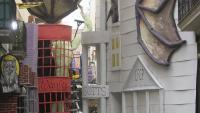 El carrer Progrés s'emporta el premi de millor carrer guarnit de Gràcia