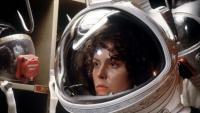 Sigourney Weaver es va convertir en una estrella amb la seva interpretació de la tinent Ripley