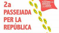 Mig miler d'independentistes i uns 150 unionistes es manifesten a Salou