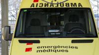 Una dona atropellada a Calafell, quarta víctima mortal del cap de setmana a la carretera