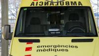 Moren dues persones en un accident amb quatre cotxes implicats a Bassella, a l'Alt Urgell