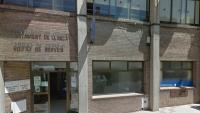 L'edifici del centre de dia de Llançà en una imatge d'arxiu