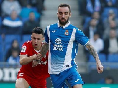 Corchia i Darder podrien ser companys aquesta temporada a les files de l'Espanyol