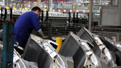 El treballadors inclosos en un ERTO també es redueixen al juliol