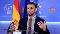 El portaveu d'En Comú Podem al Congrés, Jaume Asens