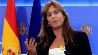 La diputada de JxCat al Congrés Laura Borràs