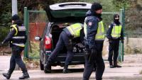 Guàrdia Civil i Policia espanyola augmentaran els controls de vehicles a la frontera