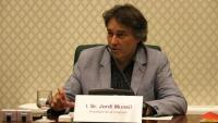 L'alcalde de Ripoll i diputat de JxCat, Jordi Munell, va presidir la comissió del Parlament que investiga els atemptats de l'agost de 2017