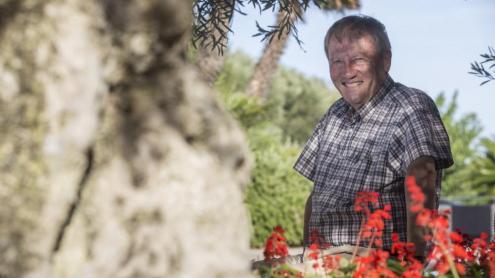 L'adequació de Catalunya a  Europa va ser una de les feines de Víctor Pou