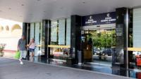 Un dels hotels de Lloret de Mar