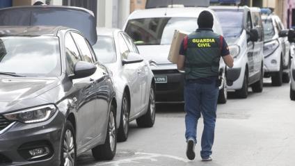 Escorcollen la secretaria general de l'Esport en una operació per suposats desviaments de fons de la Generalitat