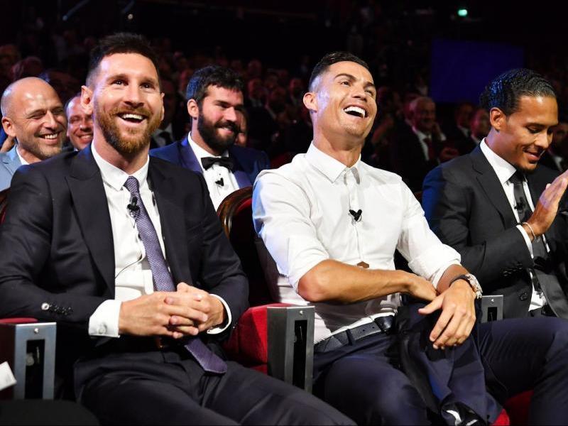 Messi i Cristiano, es tornaran a enfrontar en un terreny de joc