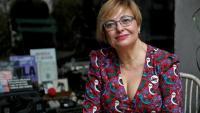Gemma Pasqual és una autora amb molt d'èxit en el mercat infantil i juvenil