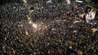 Girona s'alça contra la sentència