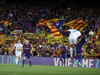 Reivindicacions en un clàssic entre el FC Barcelona i el Real Madrid