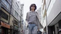 'Mr. Jimmy', sobre un guitarrista japonès obsessionat amb Jimmy Page.