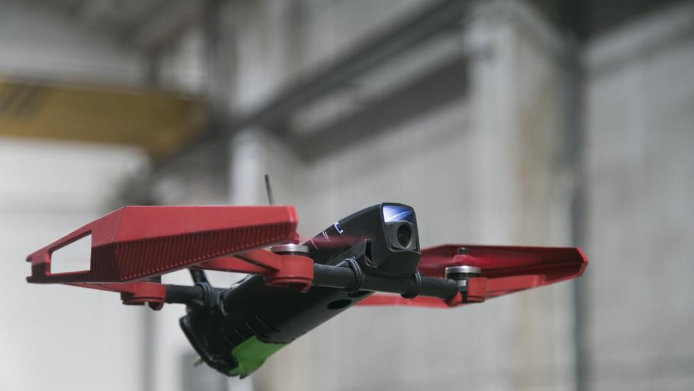Els Mossos detecten un gran nombre de drons no autoritzats sobrevolant les zones dels aldarulls a Barcelona