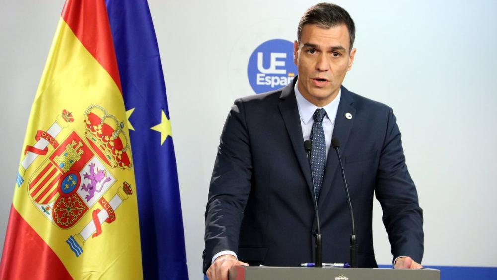 Sánchez es desplaça avui a Barcelona