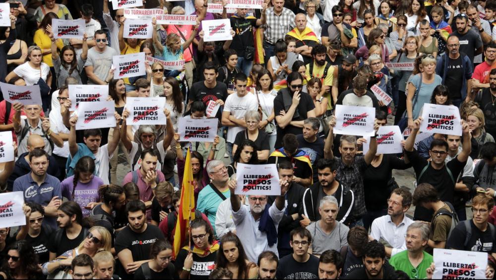 El Consell Comarcal del Vallès Occidental demana l'amnistia dels independentistes presos