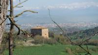 La comarca d'Osona és una de les que té més concentració d'ozó