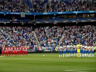 L'Espanyol vol estimular l'assistència d'aficionats en els pròxims partits a casa