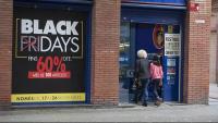 El 'Black Friday' comportarà la contractació de fins a 38.900 persones a Catalunya