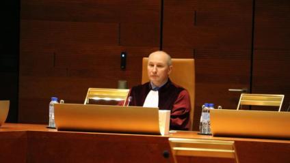 """L'advocat general del TJUE alerta que el mandat com a membre de l'eurocambra depèn """"només del vot dels electors"""""""