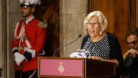 Manuela Carmena, exalcaldessa de Madrid