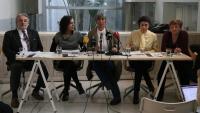 Els observadors internacionals presenten a Madrid l'informe