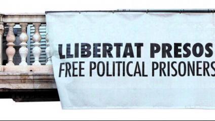 Torra defensarà la llibertat d'expressió davant del TSJC