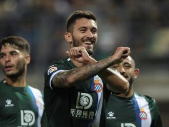 Ferreyra, Matías Vargas i Jonathan Calleri estan cridats a despertar el gol adormit de l'Espanyol